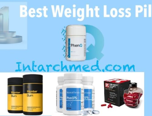 "Best Weight Loss Pills | Review [2020 Updated] | ""TOP 9"" Right NOW"