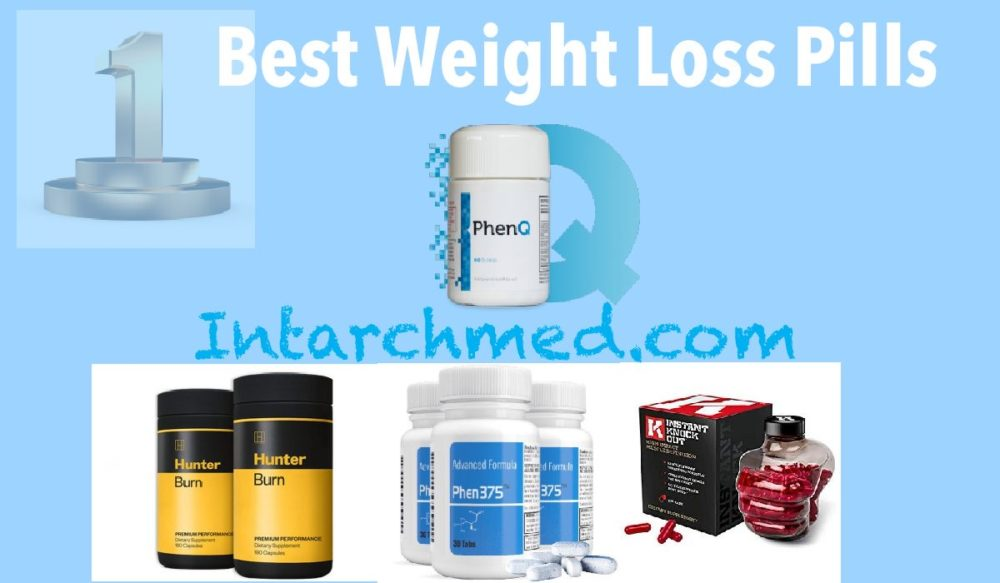 Best Weight Loss Pills Review 2020 Updated Top 9 Right Now