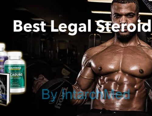 10 Best Legal Steroids [2020 Updated] | That Work Safe and Fast!