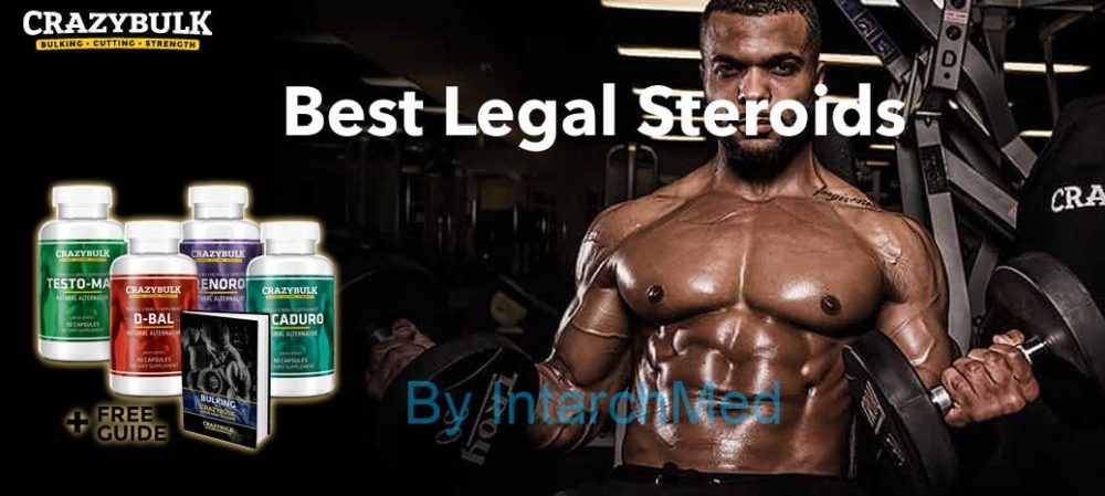 10 Best Legal Steroids 2020 Updated That Work Safe And Fast