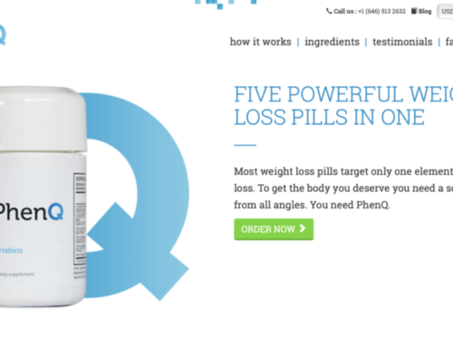 PhenQ Detailed Review (2020) | Is it the Best Weight loss Pill or a Scam?