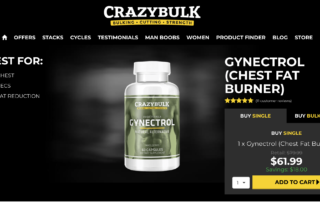 Gynectrol-review