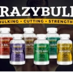 CrazyBulk-Review