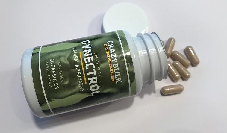 Gynectrol-pills
