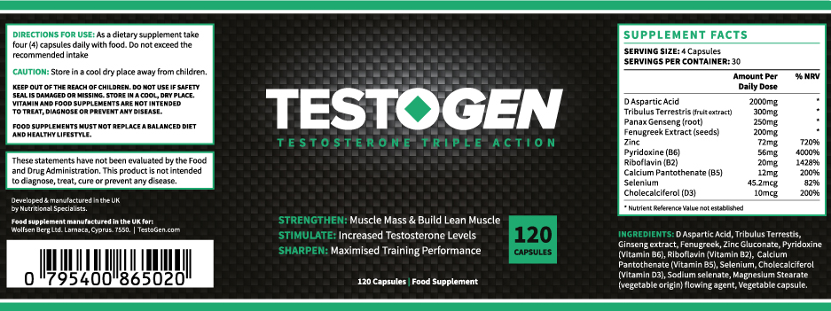 Testogen-Label-ingredients.list