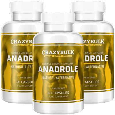 Anadrole Review (2020) | Anadrole - Oxymetholone (Anadrol) difference!
