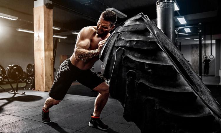 body-strength