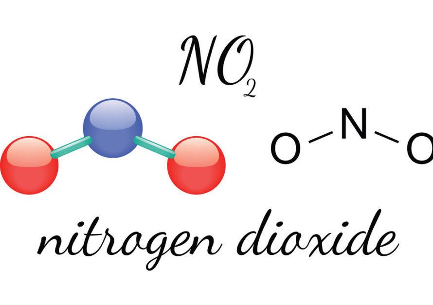 no2-nitrogen-dioxide