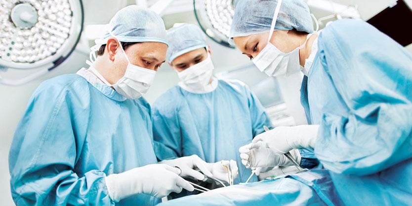 surgery-mastectomy