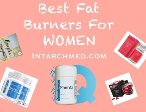 Best Fat Burners especially for Women – REVIEW 2020 | Top 5