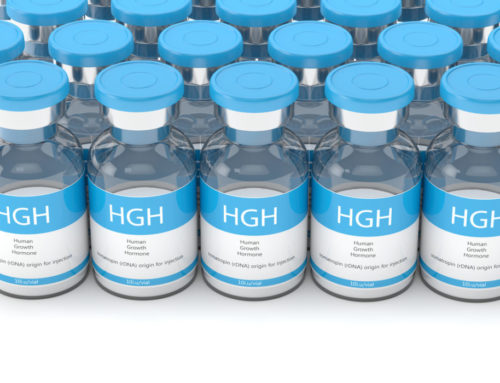 Best HGH Supplements – Review