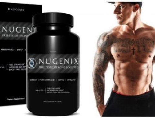 Nugenix Testosterone Booster | Review 2020 | Full in Depth Analysis