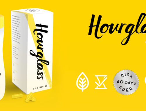 Hourglass | Review 2020 | A fat-burner for women only?