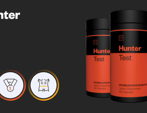 Hunter Test | Review 2020| Feel like a man again