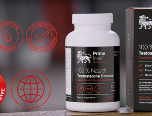 Prime Male | Review [2020] | Worth trying this Testosterone Booster?