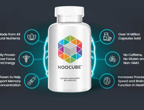 Noocube Review 2020 | Could a Nootropic Pill make a Difference or not?
