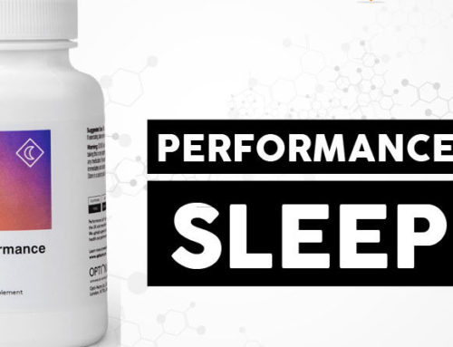 Performance Lab Sleep | REVIEW | Good sleep sets personal standards