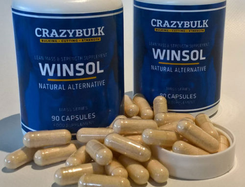 Winsol – Review 2020 (Legal Anternative to anabolic Winstrol)