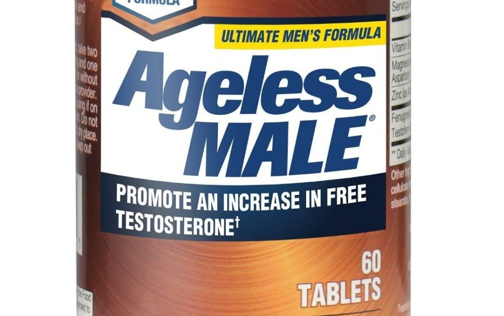 ageless-male-label
