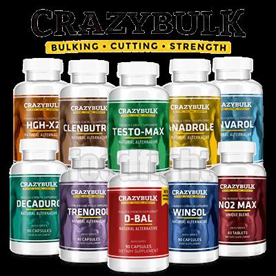 crazybulk-products