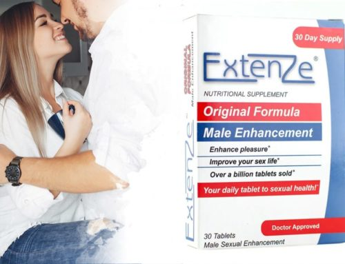 Extenze | Review 2020 | No erectile dysfunction anymore