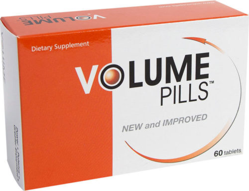 Volume Pills Review | Erection & sperm improved?