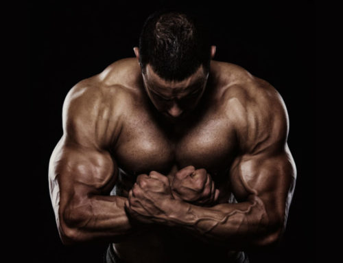 The Best & Absolutely Natural Methods for increasing HGH