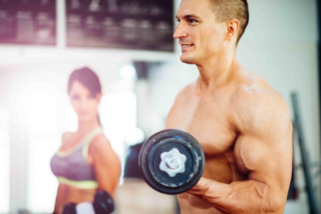 man-woman-bodybuilding