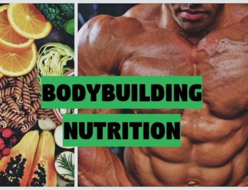 Vitamins for bodybuilding – Everything you need to know