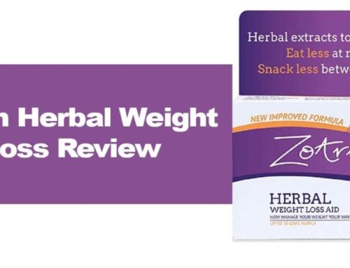 Zotrim | Weight Loss Supplement | Review 2021 from Intarchmed.com
