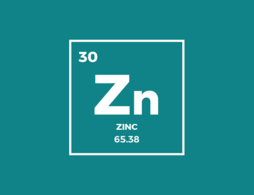 Zinc | What it is?  How Important is in Man's Sexual Function