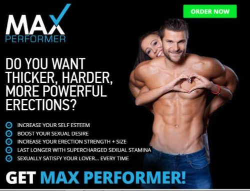 MAX PERFORMER Review 2021 | Read this prior to any purchase
