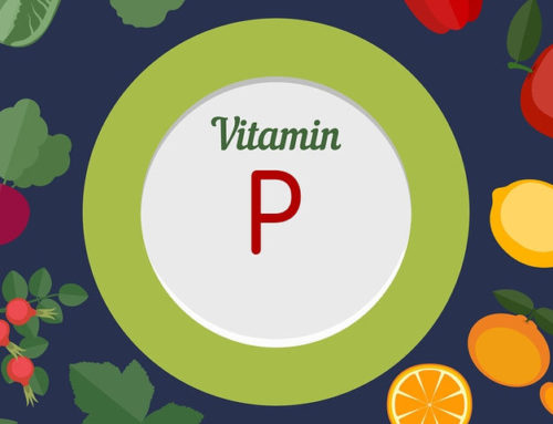 Vitamin P – Identity and benefits of this unknown vitamin