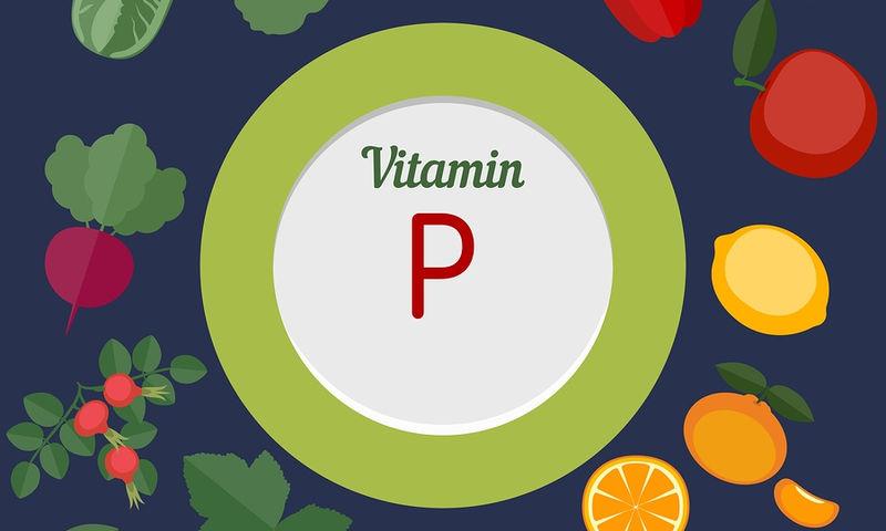 vitamin-p