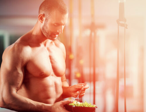 Nutrition for Energy – The Best Foods for staying Fit