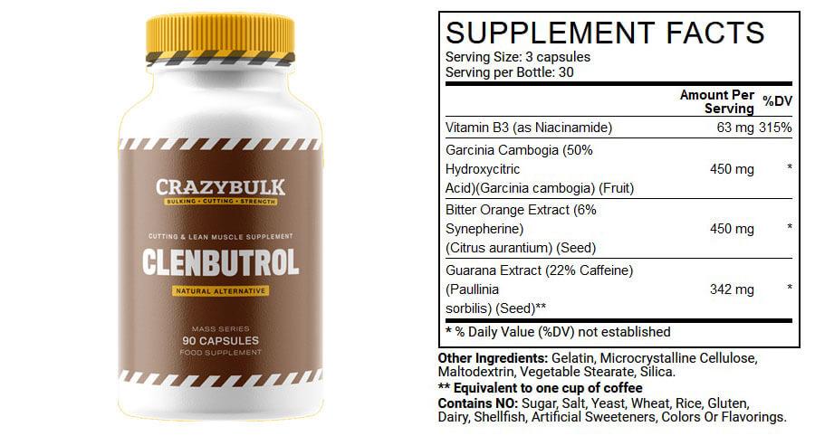 clenbutrol-legal-steroid-ingredients