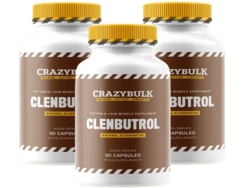 Clenbutrol Review Update May 2021 | Results in only 30 days (?)